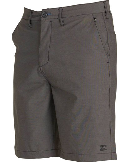 0 Crossfire X Twill Submersibles Shorts  M211JCXT Billabong