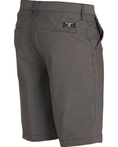 1 Crossfire X Twill Submersibles Shorts  M211JCXT Billabong