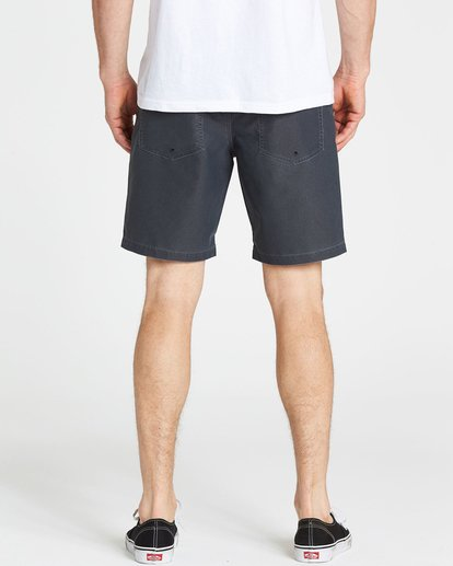 4 Outsider X Surf Cord Submersibles Shorts  M211NBOC Billabong