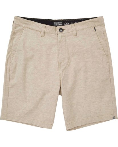 0 Surftrek Wick Shorts Green M216NBSW Billabong