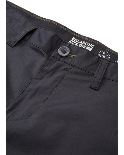 1 Surftrek Nylon Shorts Black M217NBSN Billabong
