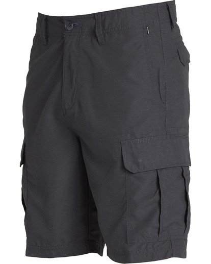 1 Scheme Submersible Shorts Grey M218PBSC Billabong