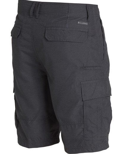 2 Scheme Submersible Shorts Grey M218PBSC Billabong