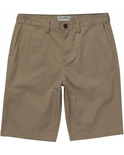 0 Carter Shorts Green M230NBCA Billabong