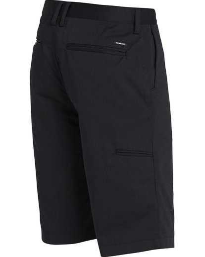 2 Carter Shorts Black M230NBCA Billabong