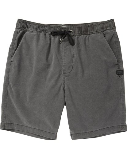 0 Larry Layback OVD Shorts Black M232NBLO Billabong