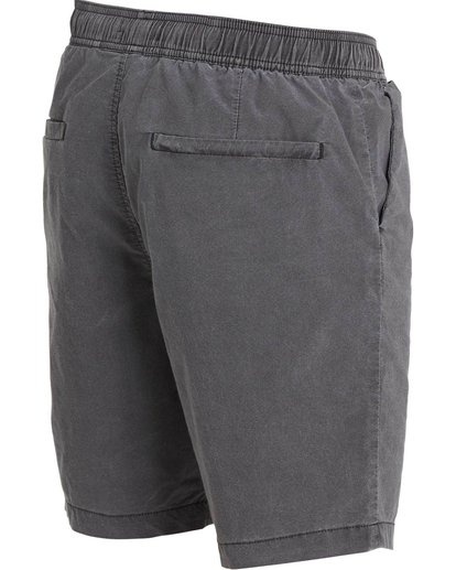 2 Larry Layback OVD Shorts Black M232NBLO Billabong