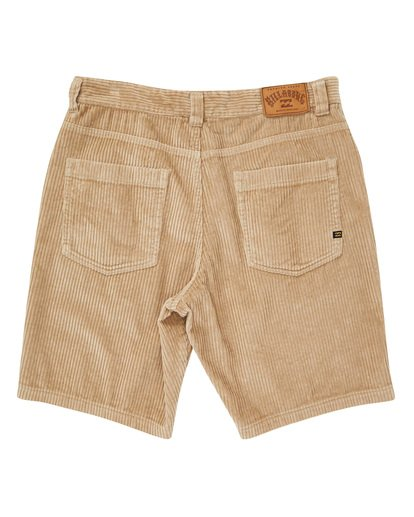 1 BAD DOG Shorts Green M233TBBD Billabong