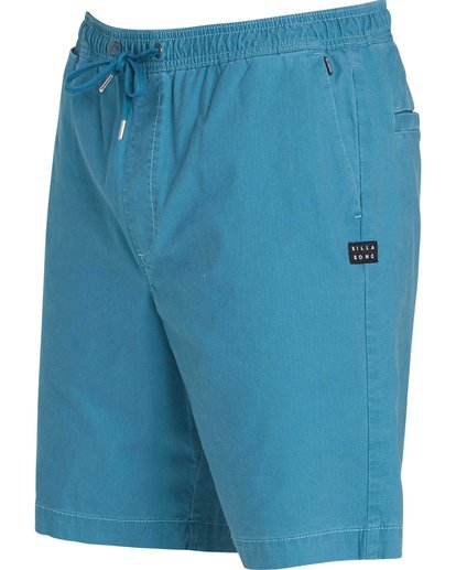 1 Larry Layback Shorts  M235NBLA Billabong