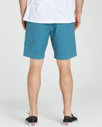 4 Larry Layback Shorts  M235NBLA Billabong