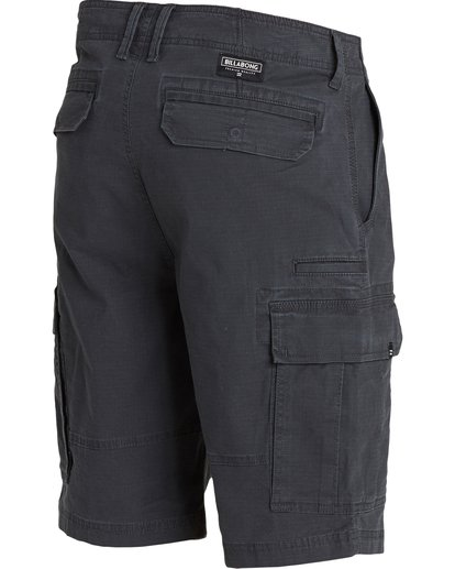 1 Scheme Shorts Grey M236NBSC Billabong