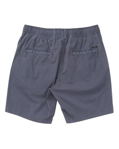 1 Larry Layback Shorts Grey M239TBLL Billabong