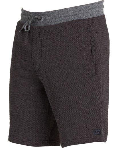 1 Balance Shorts Black M250QBBS Billabong