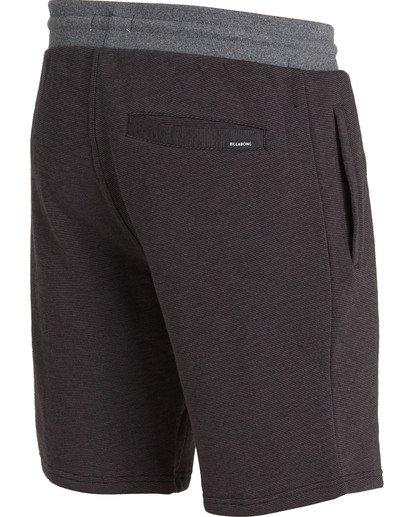 2 Balance Shorts Black M250QBBS Billabong