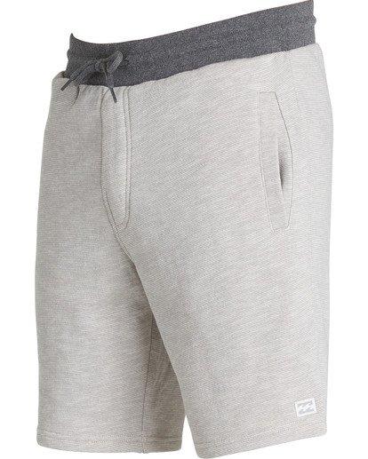 1 Balance Shorts Beige M250QBBS Billabong