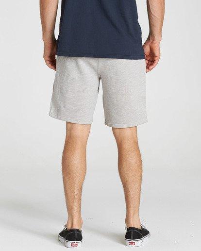 4 Balance Shorts Beige M250QBBS Billabong