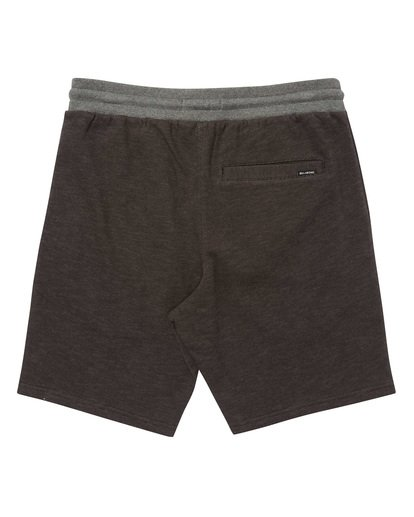 1 Balance Shorts Black M250TBBS Billabong