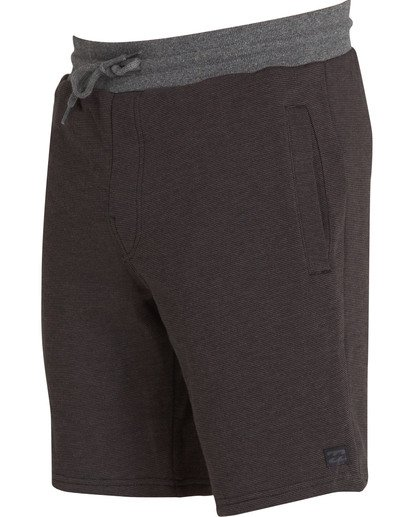 2 Balance Shorts Black M250TBBS Billabong