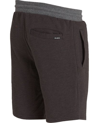 3 Balance Shorts Black M250TBBS Billabong