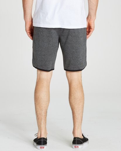 4 All Day Shorts Black M251QBAS Billabong