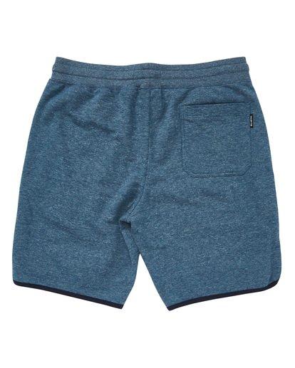 1 All Day Shorts Blue M251TBAS Billabong
