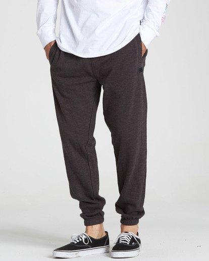 2 Balance Pant Black M300QBBP Billabong