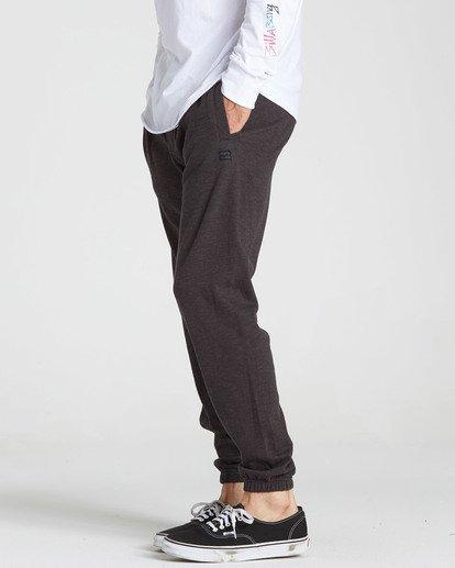 3 Balance Pant Black M300QBBP Billabong