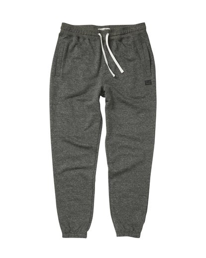 4 ALL DAY PANT Black M302QBAP Billabong