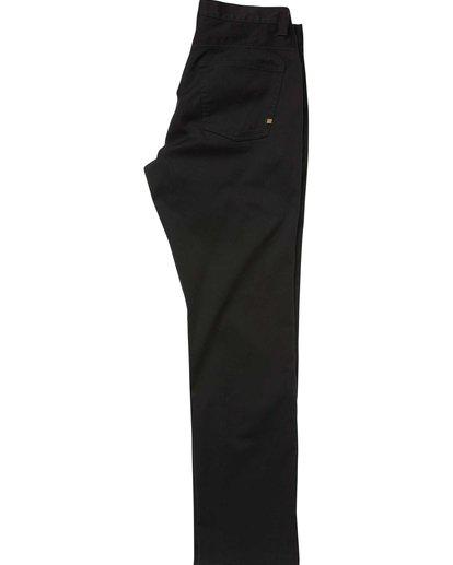 4 Fifty Pant Black M310QBFT Billabong