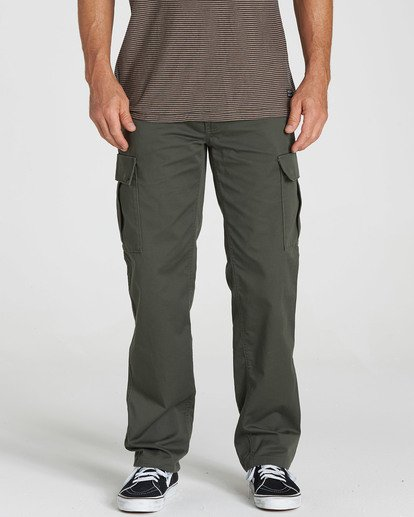 1 Decoy Cargo Pants  M318SBDE Billabong