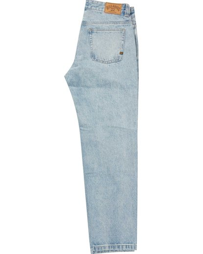 5 Fifty Jean Blue M331QBFJ Billabong