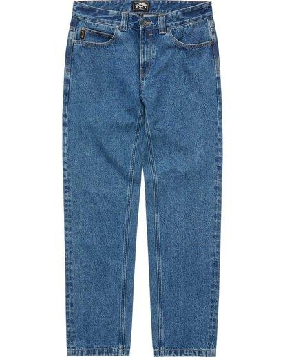 4 Fifty Jean Blue M331QBFJ Billabong
