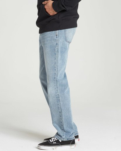 2 Fifty Jean Blue M331QBFJ Billabong
