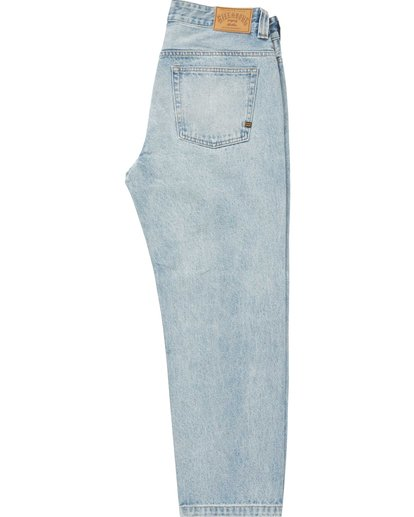 1 Fifty Cropped Jean Blue M332QBFC Billabong