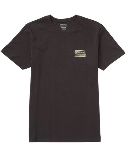 0 Die Cut Fill Tee  M401NBDC Billabong