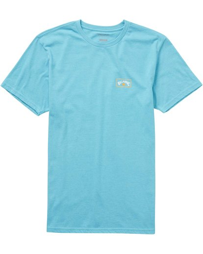 1 Dream Scape Tee  M401PBDS Billabong