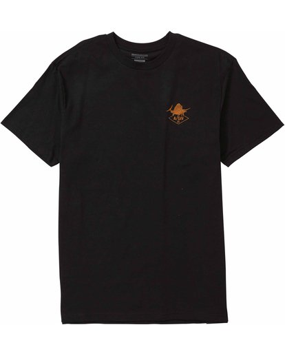 0 Chop Deck Tee  M404MCHO Billabong