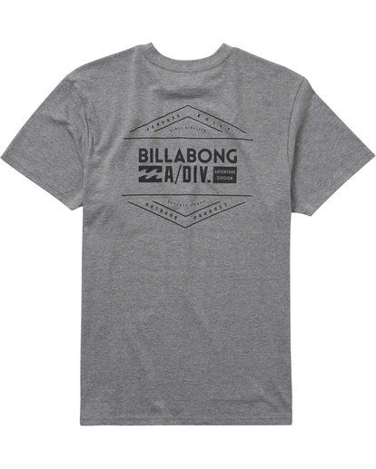 1 A Div Access Tee  M404PBAA Billabong
