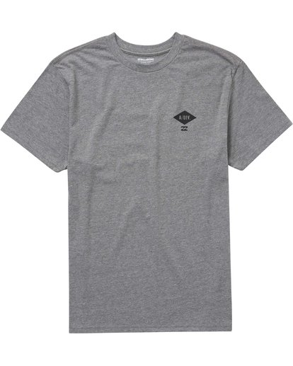 0 A Div Access Tee  M404PBAA Billabong