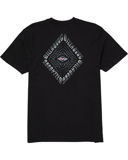 1 Ojo Tee Black M404QBOJ Billabong