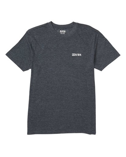 0 Avery Performance Tee Blue M414SBAV Billabong