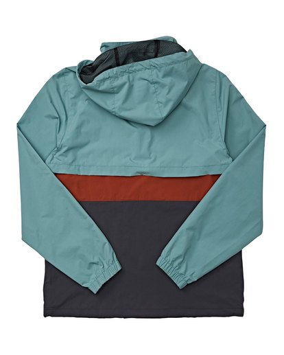 1 Wind Swell Anorak Jacket  M710TBWI Billabong