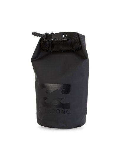 1 All Day Small Stash Bag Black MABGTBSM Billabong