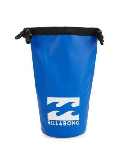 4 All Day Small Stash Bag Blue MABGTBSM Billabong