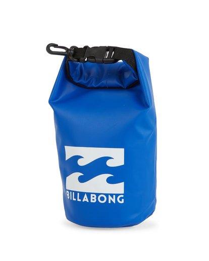 1 All Day Small Stash Bag Blue MABGTBSM Billabong