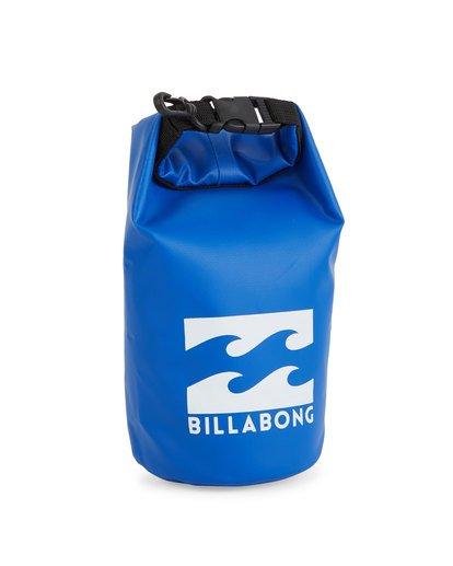 2 All Day Small Stash Bag Blue MABGTBSM Billabong