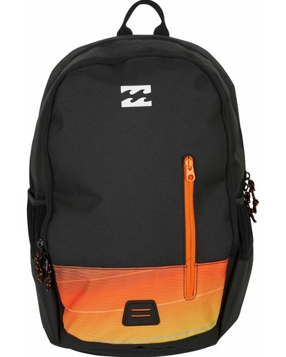 0 Command Lite Pack Black MABKLCOL Billabong