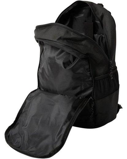 3 Command Lite Pack Black MABKLCOL Billabong
