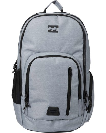 0 Command Backpack Grey MABKLCOM Billabong