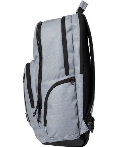 1 Command Backpack Grey MABKLCOM Billabong